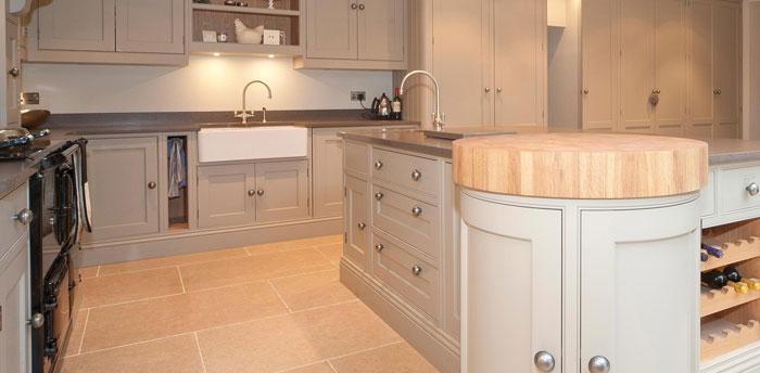 Kitchen Surface Repairs